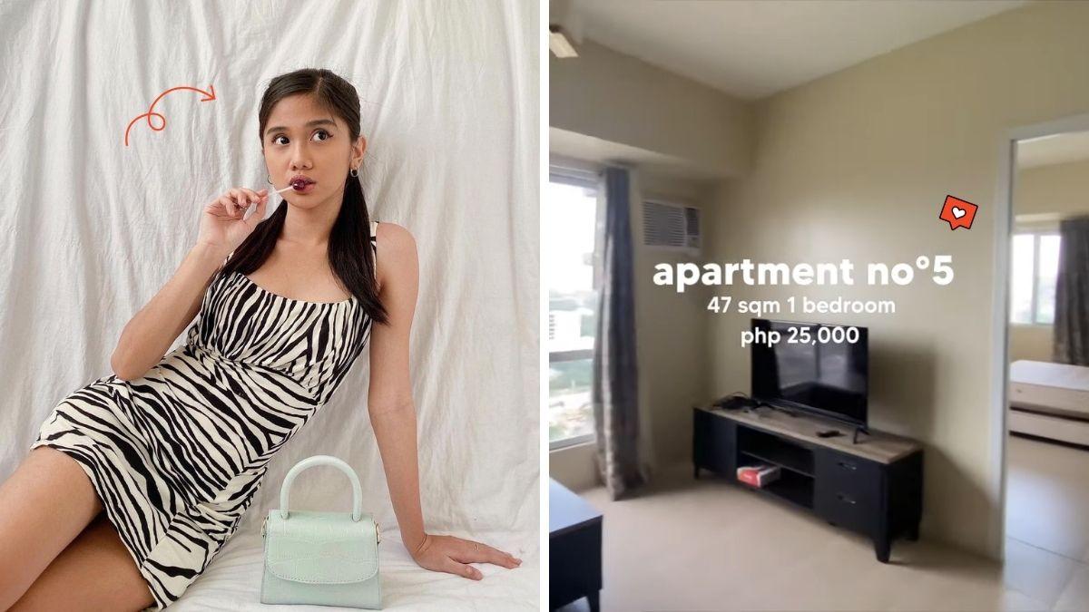 ashley garcia apartment hunting tips