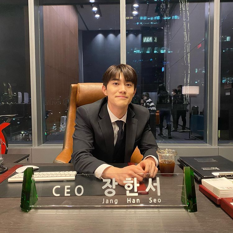 Kwak Dong Yeon shares how difficult it was to portray his character in 'Vincenzo'