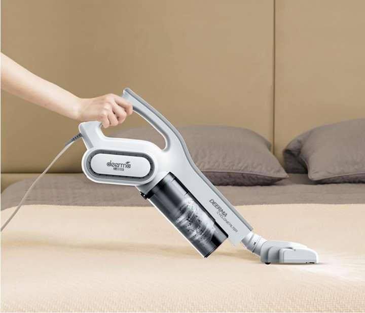 Deerma Low Noise DX700 vacuum