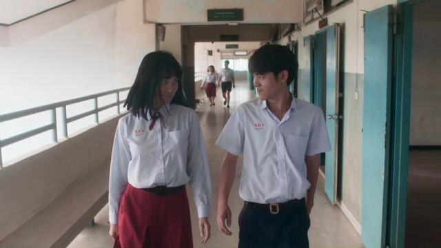 NANNO AND TK