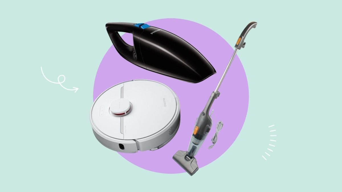 where to buy vacuum cleaners online
