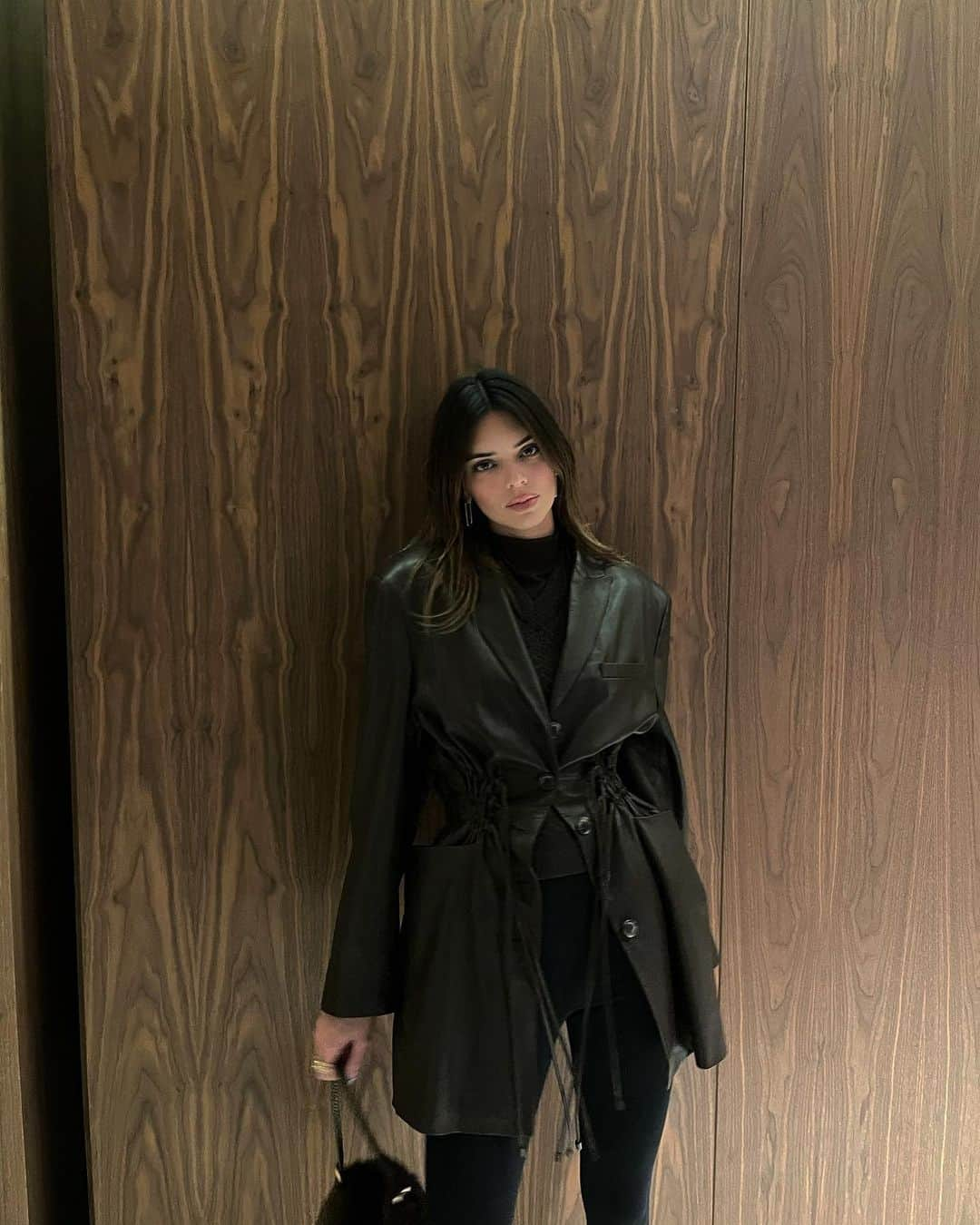 Kendall Jenner talks about her anxiety