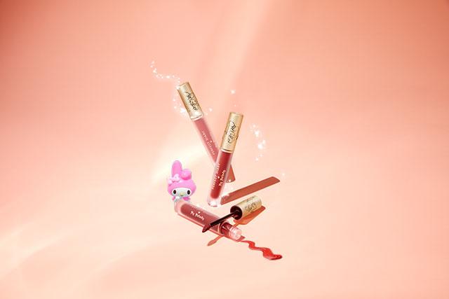 Perfect Diary x Sanrio MagicStay DreamMatte Lipstick