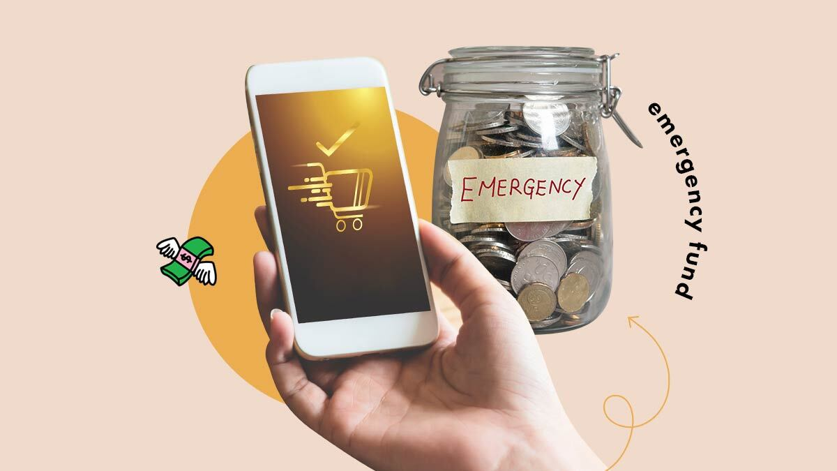 How I finally became serious about building my emergency fund