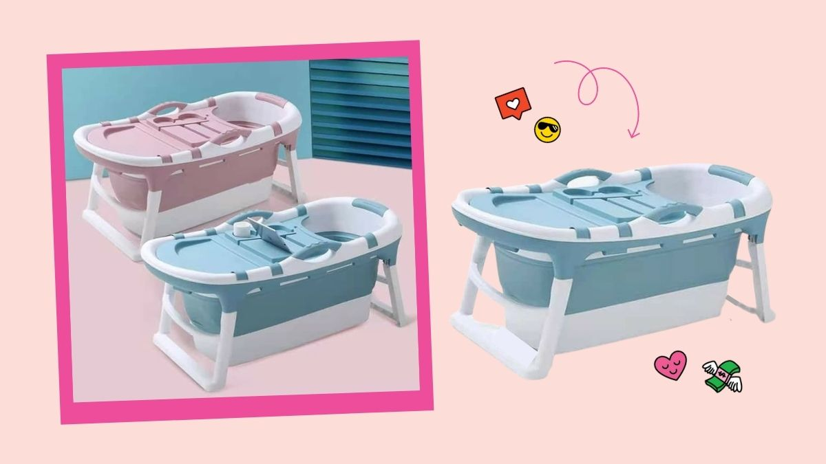 where to buy portable bath tub