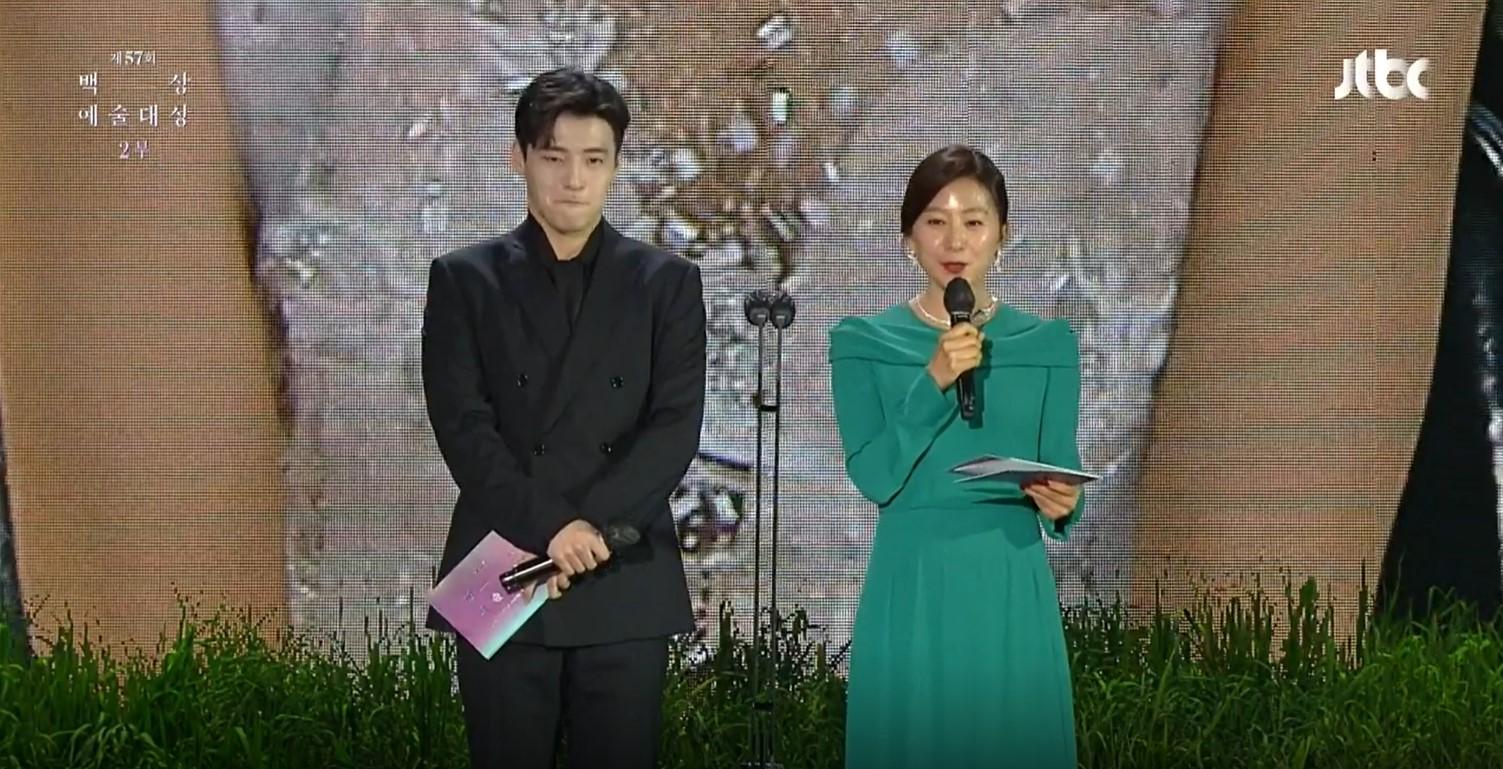 57th Baeksang Arts Awards best moments