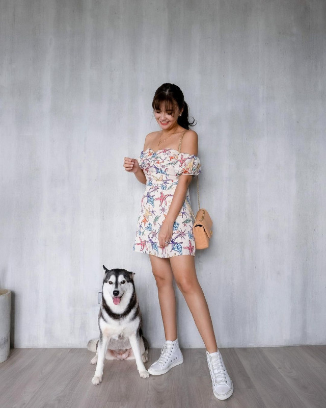 Dress outfits: Vern Enciso
