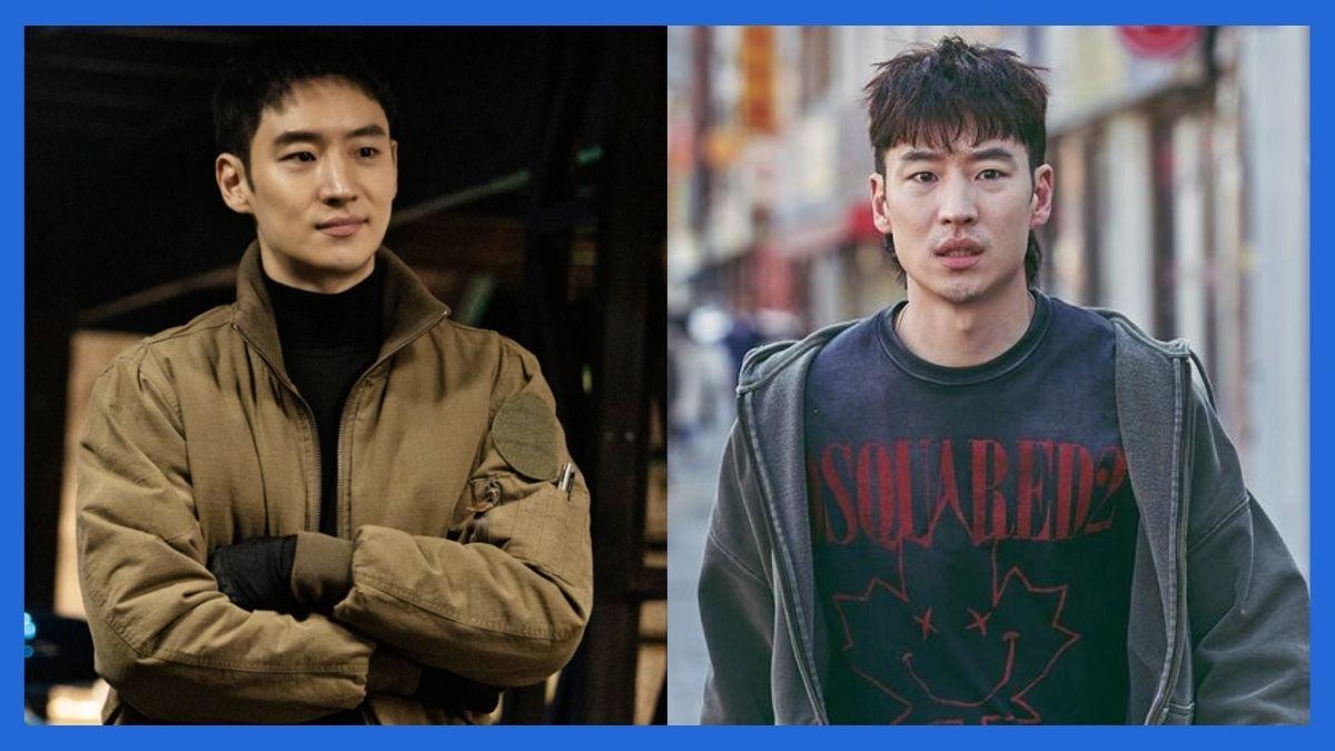 Lee Je Hoon dramas on Netflix and Viu