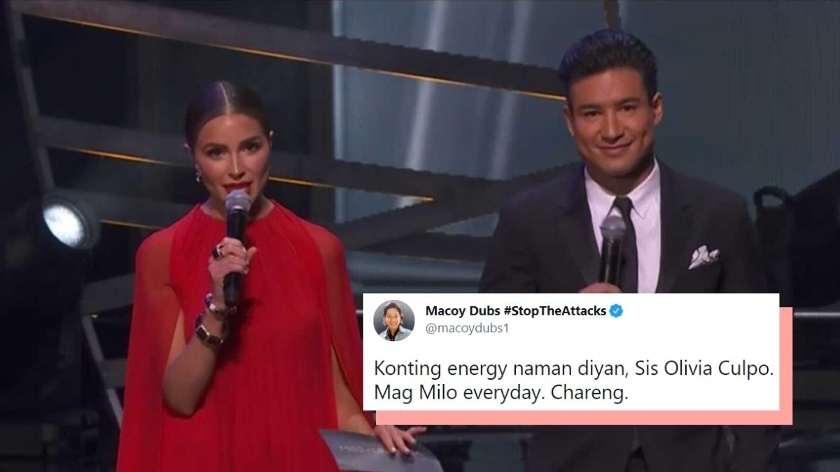 The Internet Has *A Lot* To Say About The Miss Universe 2020 Hosts