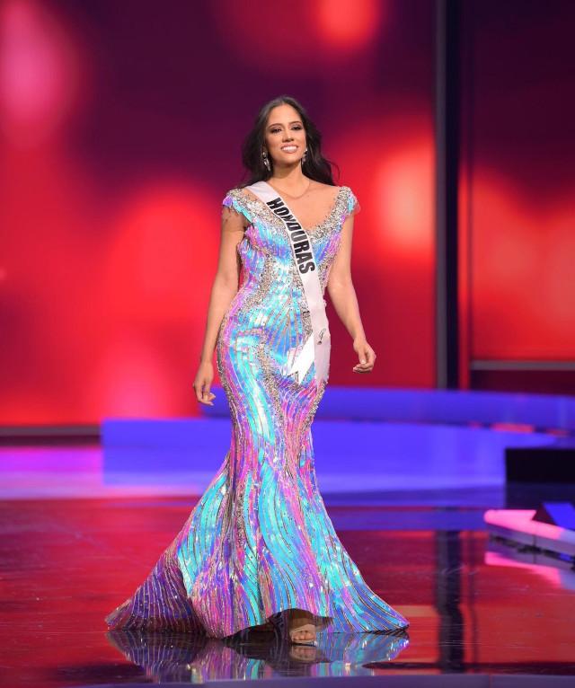 Miss Universe 2020 Gowns: Honduras