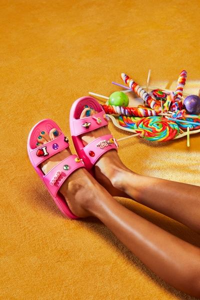 Beabadoobee's Crocs Sandal