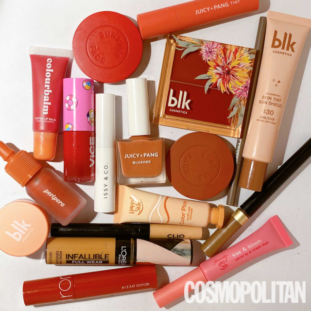 affordable makeup products to try for a fresh makeup look