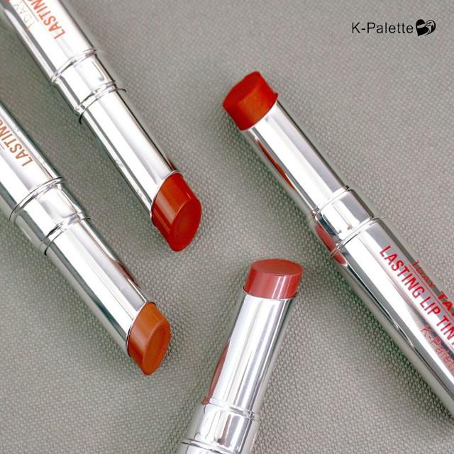 K-Palette Real Lasting Semi-Matte Lip Tint Stick