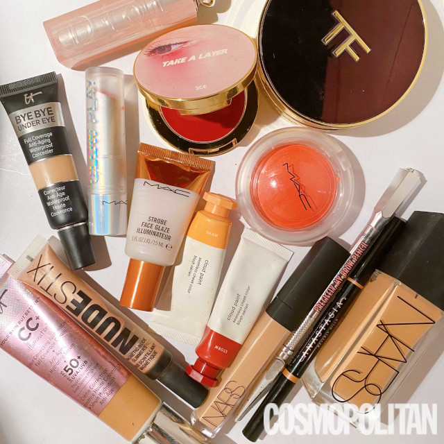 makeup products to try for a fresh makeup look