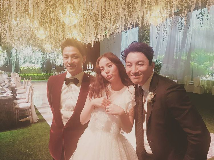 Korean stars who have celebrity siblings: Taeyang and Hyunbae