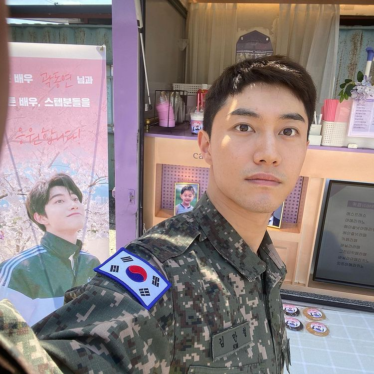 Vincenzo cast members' upcoming dramas and movies: Kwak Dong Yeon in 6/45