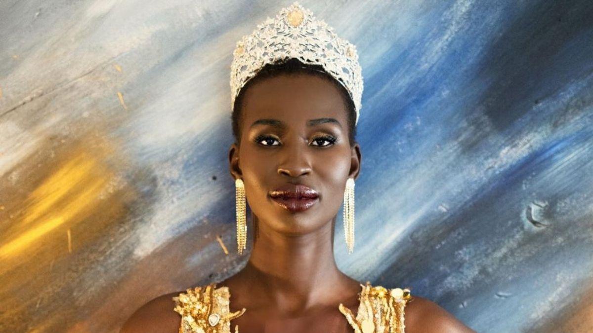 Miss Universe Canada Nova Stevens Responds To Michael Cinco Issue