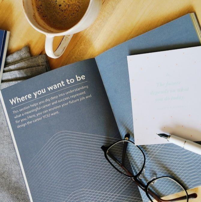 Good Job Career Journal