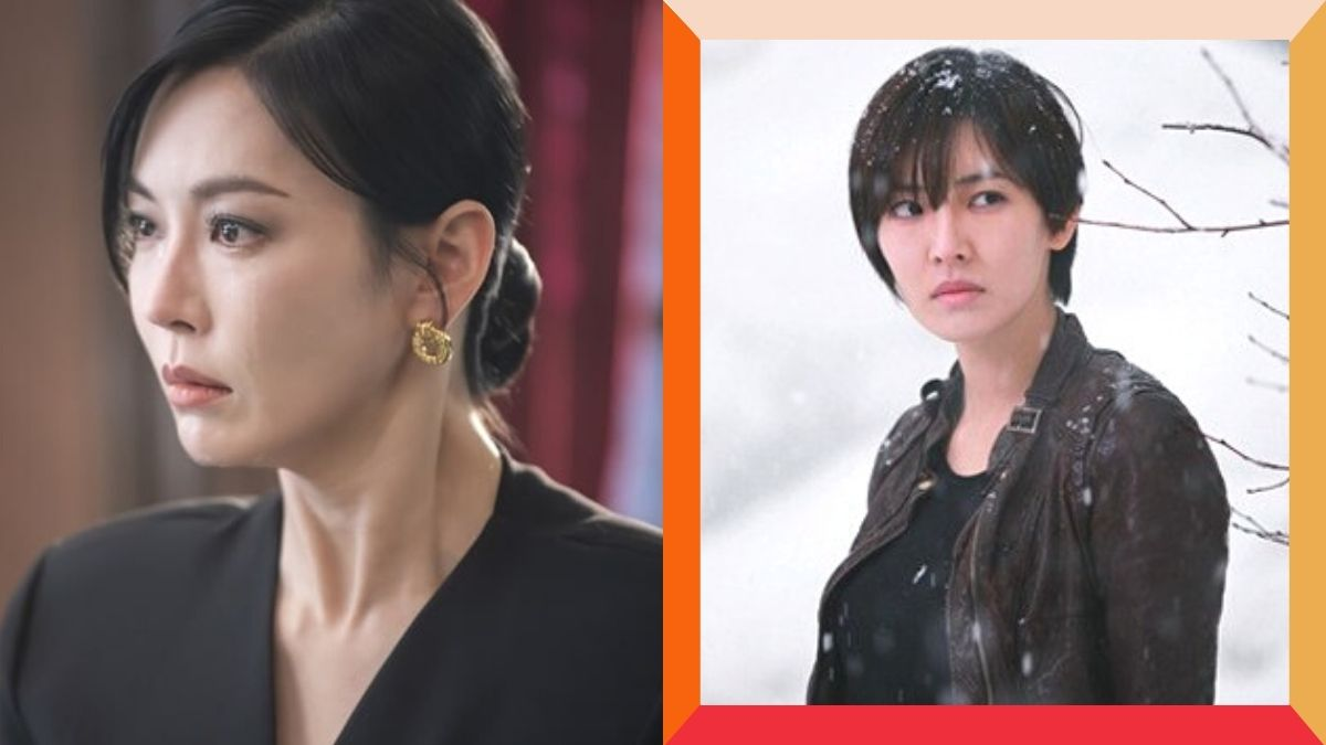 Must-watch Kim So Yeon K-dramas