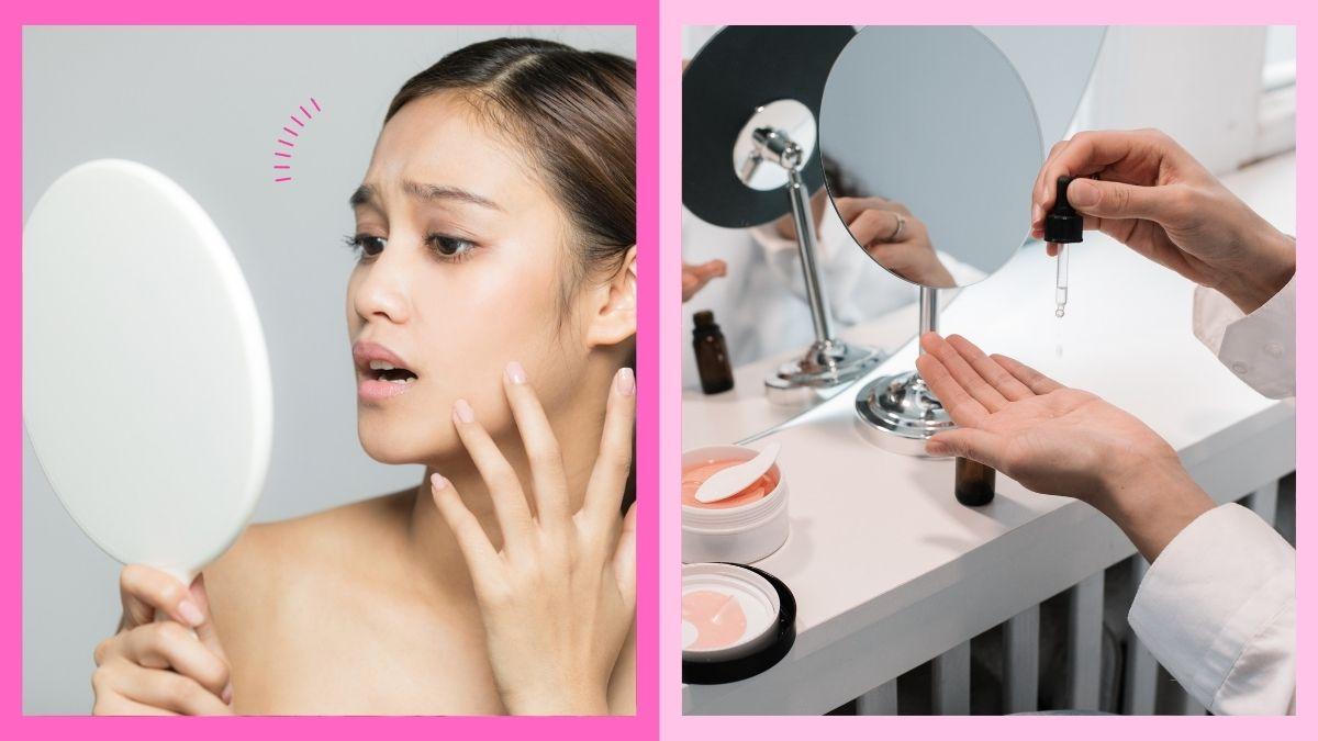 best oily skin tips