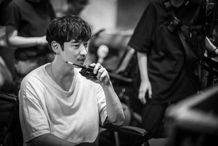 Fun facts about Lee Je Hoon: acting career