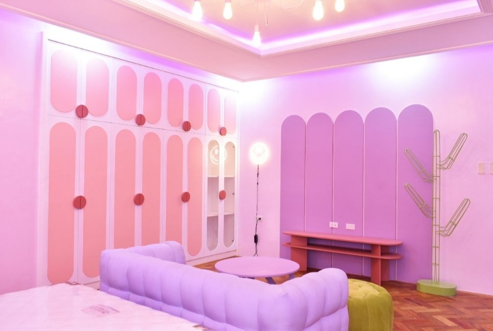 space makeover - neotenic design: closet