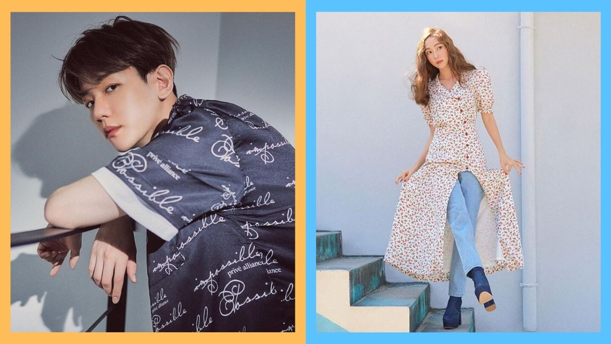 K-pop idols who have their own clothing lines