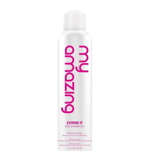 My Amazing Hair Secrets Extend It Dry Shampoo