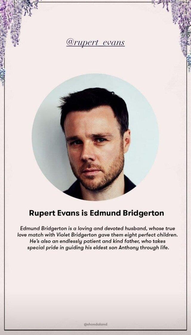 rupert evans bridgerton