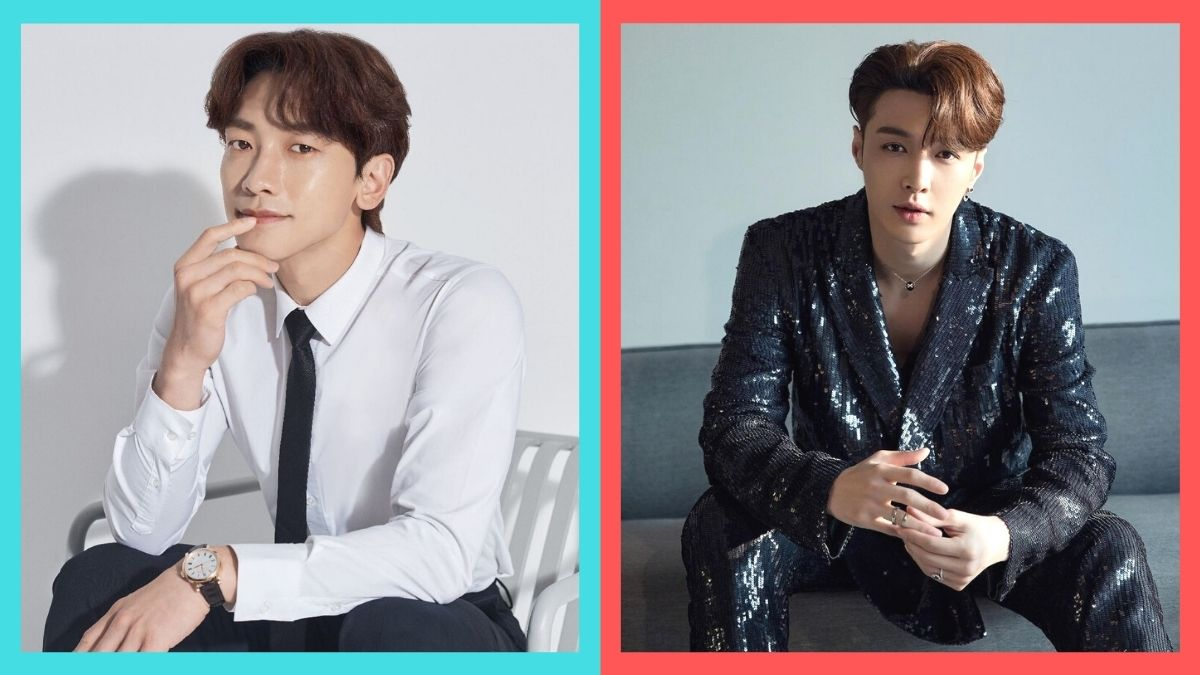 K-pop idols who established their own entertainment companies