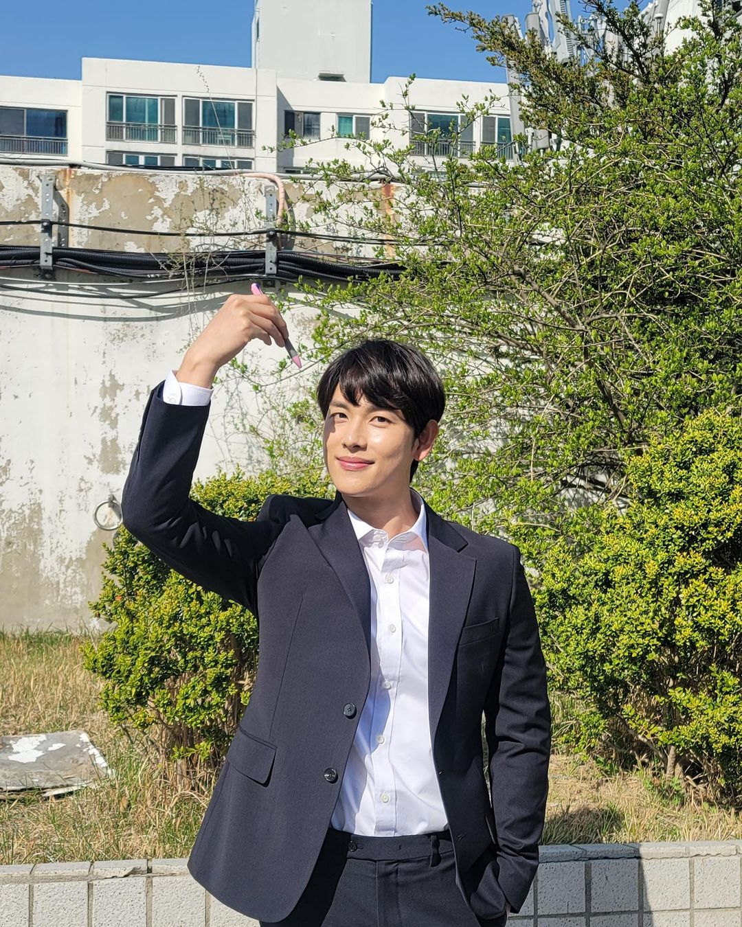 K-pop idols who are also actors: Im Si Wan