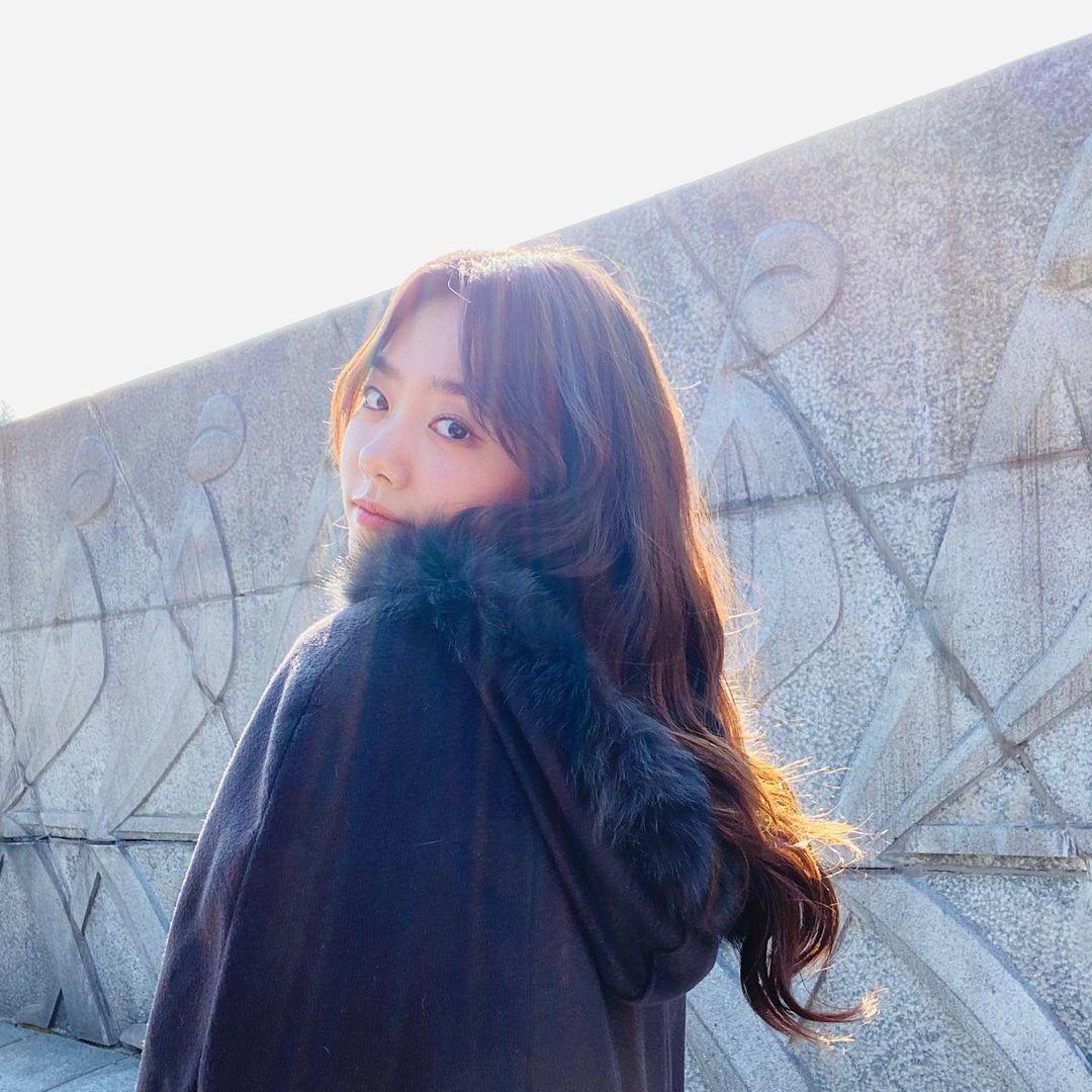 K-pop idols who established their own entertainment companies: Kim So Hye
