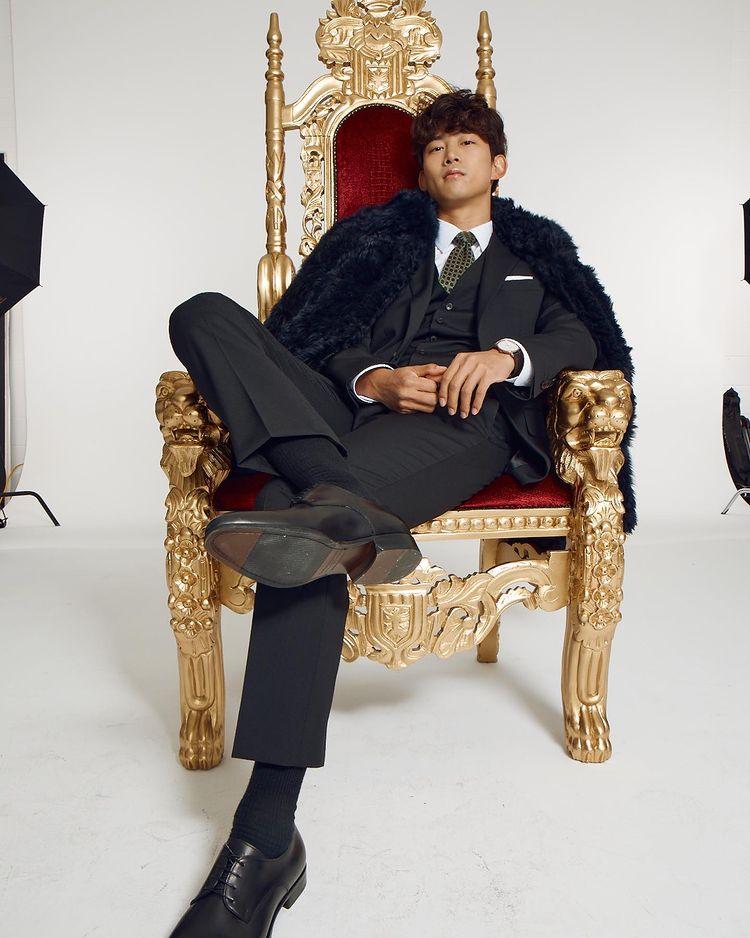 K-pop idols who are also actors: Ok Taecyeon