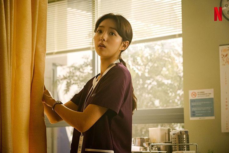 Sweet & Sour cast: Chae Soo Bin