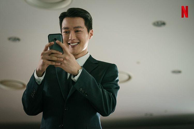 Sweet & Sour cast: Jang Ki Yong