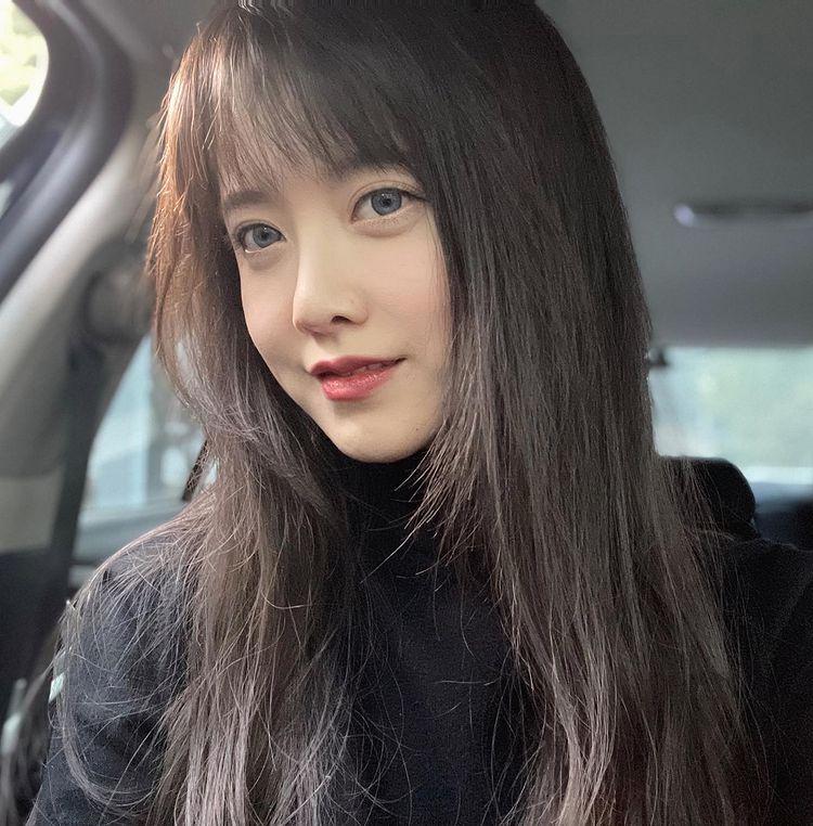 Korean actors who denied getting plastic surgery: Ku Hye Sun
