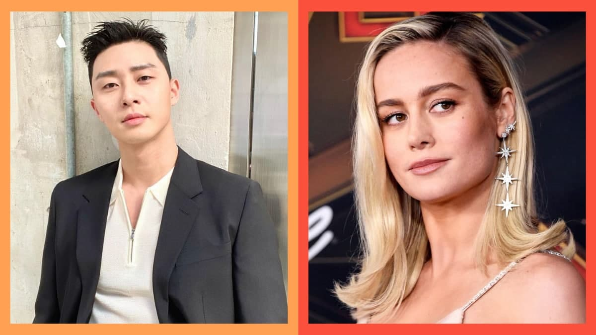 Park Seo Joon reportedly to star in Brie Larson-led film Captain Marvel 2