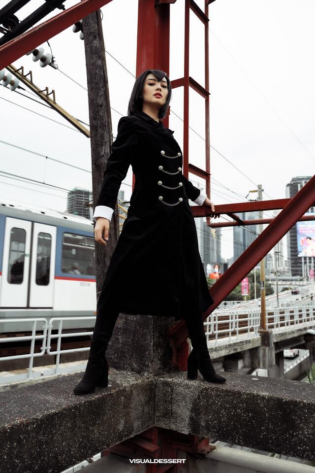 alexandra trese cosplay MRT