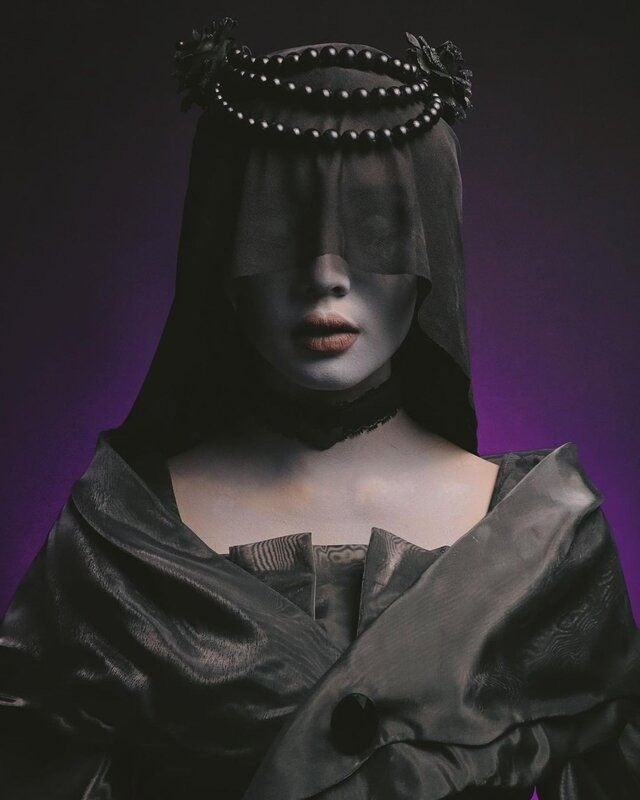 Emissary Of The Underworld Goddess Ibu trese