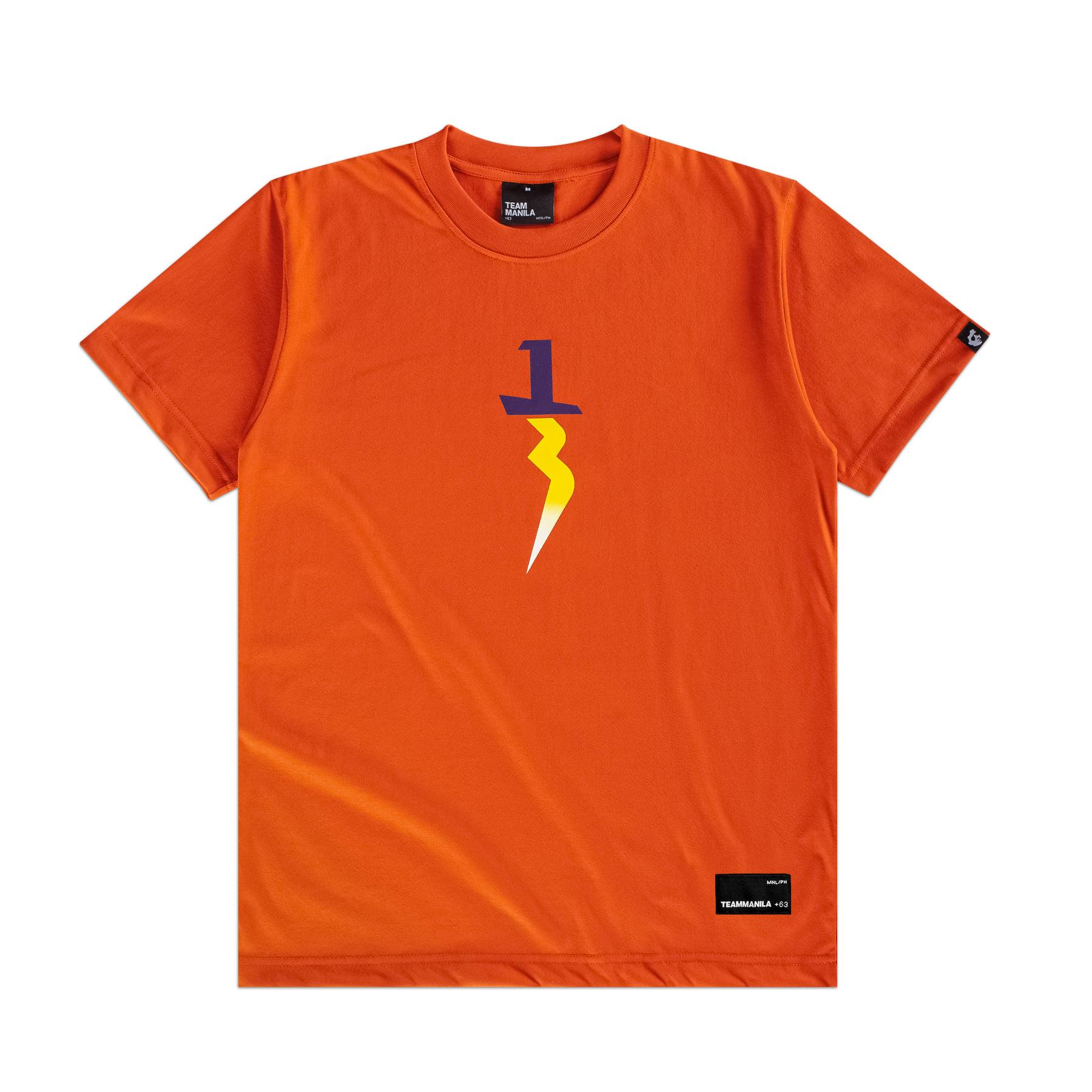 Trese inspired shirt by Dan Matutina x Team Manila collab (FRONT)