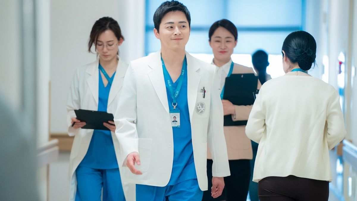 Guide to the Hospital Playlist Season 2 characters: Lee Ik Jun