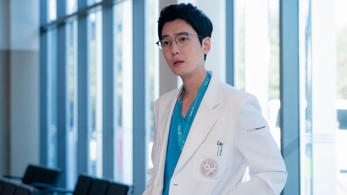 Guide to the Hospital Playlist Season 2 characters: Kim Jun Wan