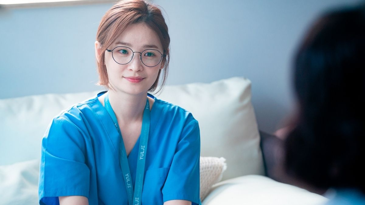 Guide to the Hospital Playlist Season 2 characters: Chae Song Hwa