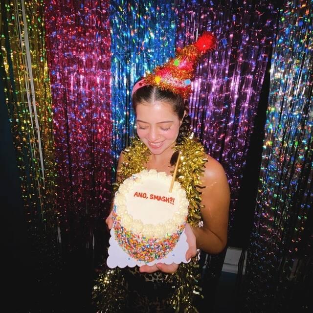 sue ramirez birthday