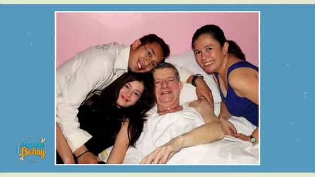 sue ramirez family