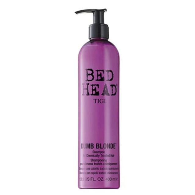 Bed Head by TIGI Dumb Blonde Shampoo