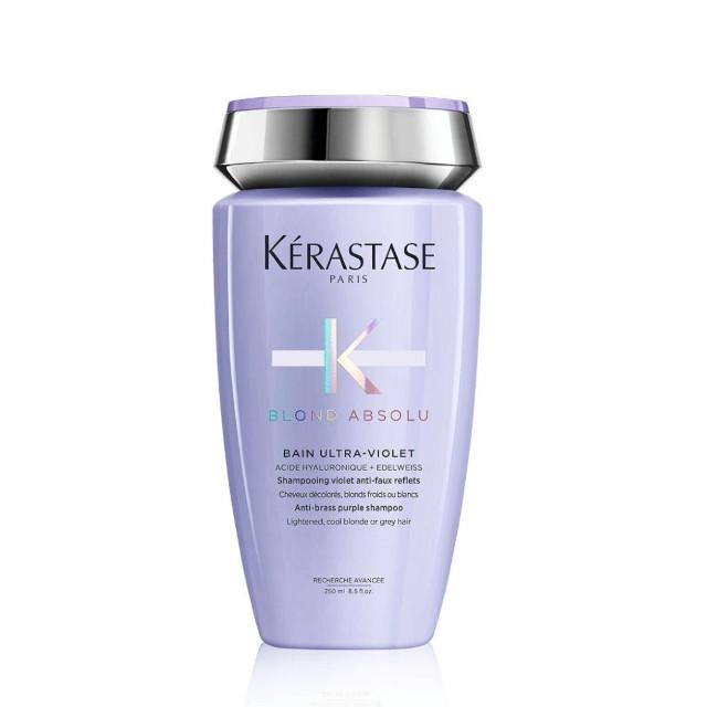 Kerastase Blond Blond Absolu Purple Shampoo