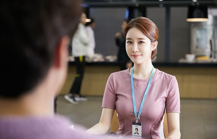Korean actors who are born in the same year: Yoo In Na