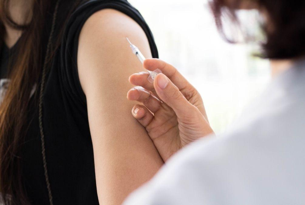 contraception type: depo-provera injection