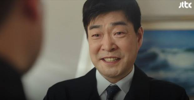 Best quotes from K-drama dads
